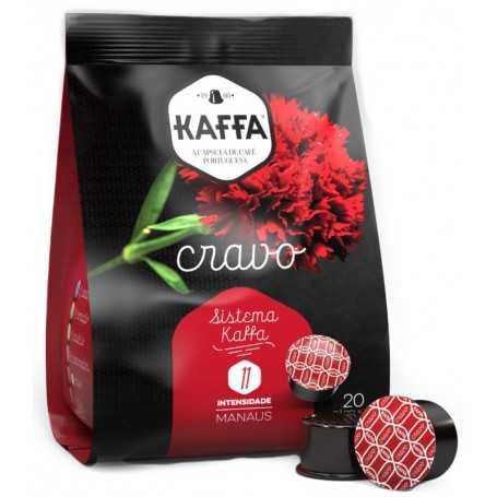 Café KAFFA SK Cravo