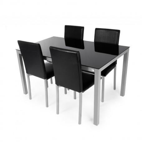 Mesa de cozinha Fiori