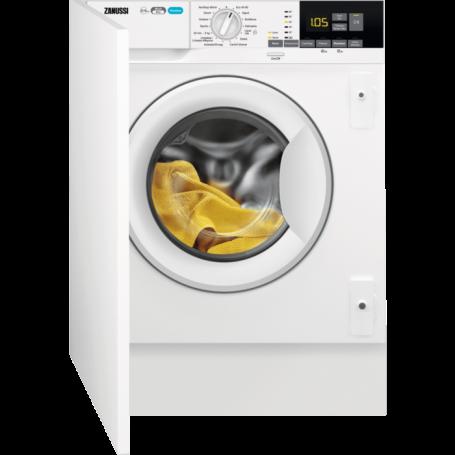 Máquina Lavar e Secar Roupa ZANUSSI ZWT816PCWA