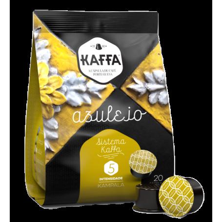 Café KAFFA SK Azulejo