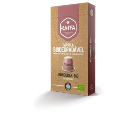 Cápsula de Café de Biodegradável Honduras Bio compatível Máquinas Nespresso*