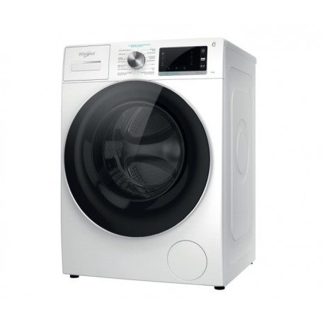 Máquina Lavar Roupa Whirlpool W6 W845WR SPT