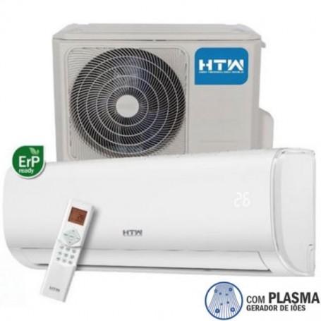 Ar Condicionado HTW HTWS035IX21D3-R32