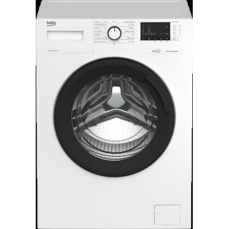 Máquina Lavar Roupa Beko WTA 10712 XSWR