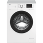 Máquina Lavar Roupa Beko WTA 9712 XSWR